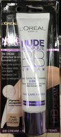 Nude Magique BB Cream - Product - fr