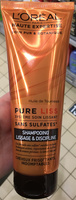 Pure Liss Système soin lissant Shampooing lissage & discipline - Product - fr
