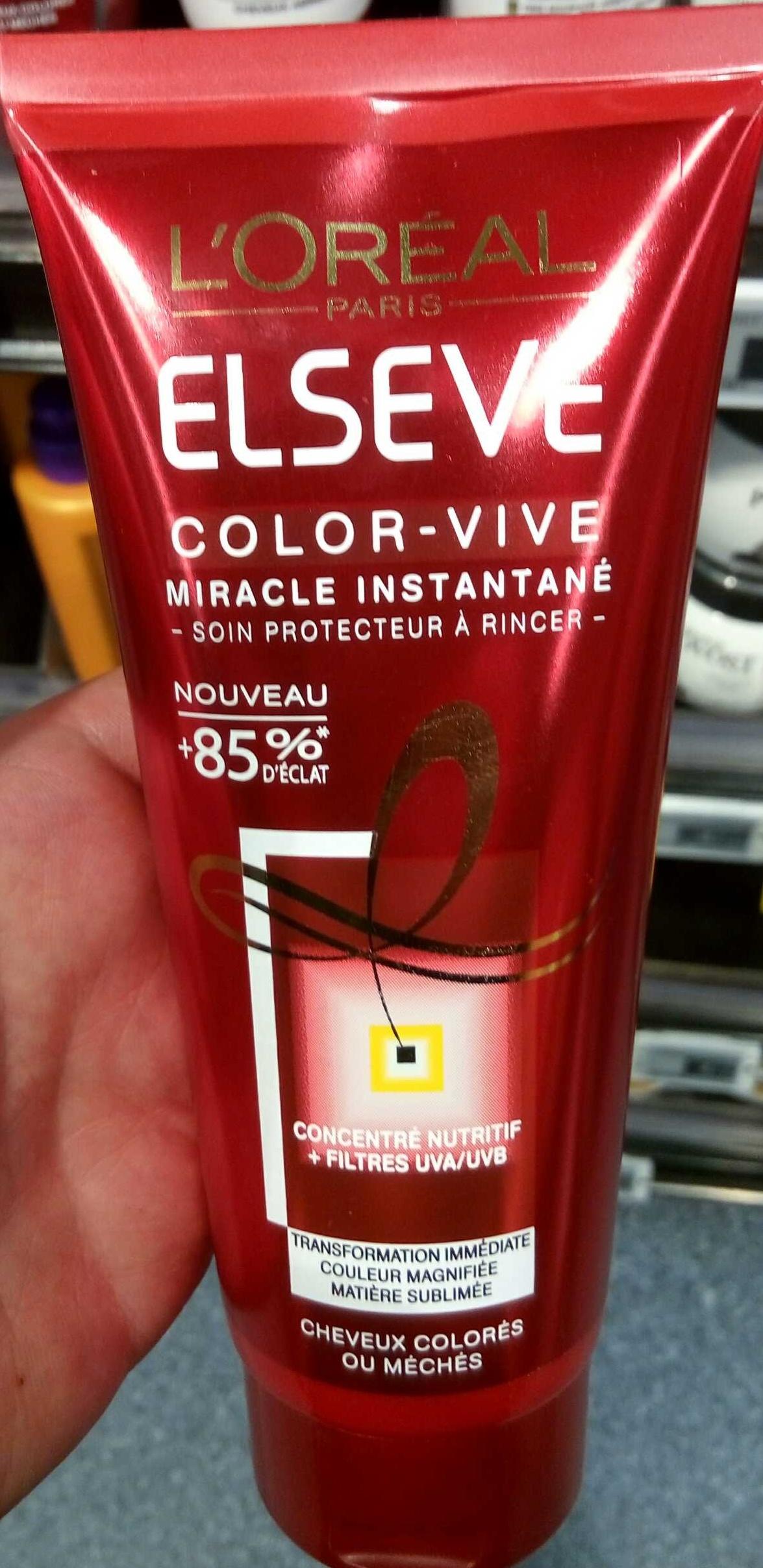 Elsene Color-Vive Miracle Instantané - Product - fr