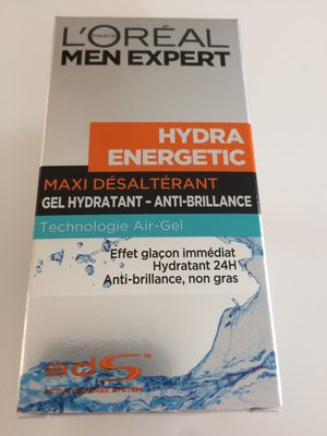 Hydra energetic - Product - fr