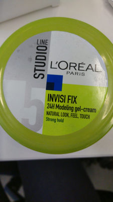 Invisi Fix - Product