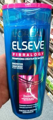 Elseve Fibralogy Shampooing créateur de matière - Product