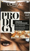 PRODIGY 6.0 LIN Blond foncé - Produit