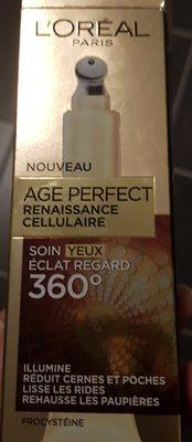 age perfect renaissance cellulaire - Product