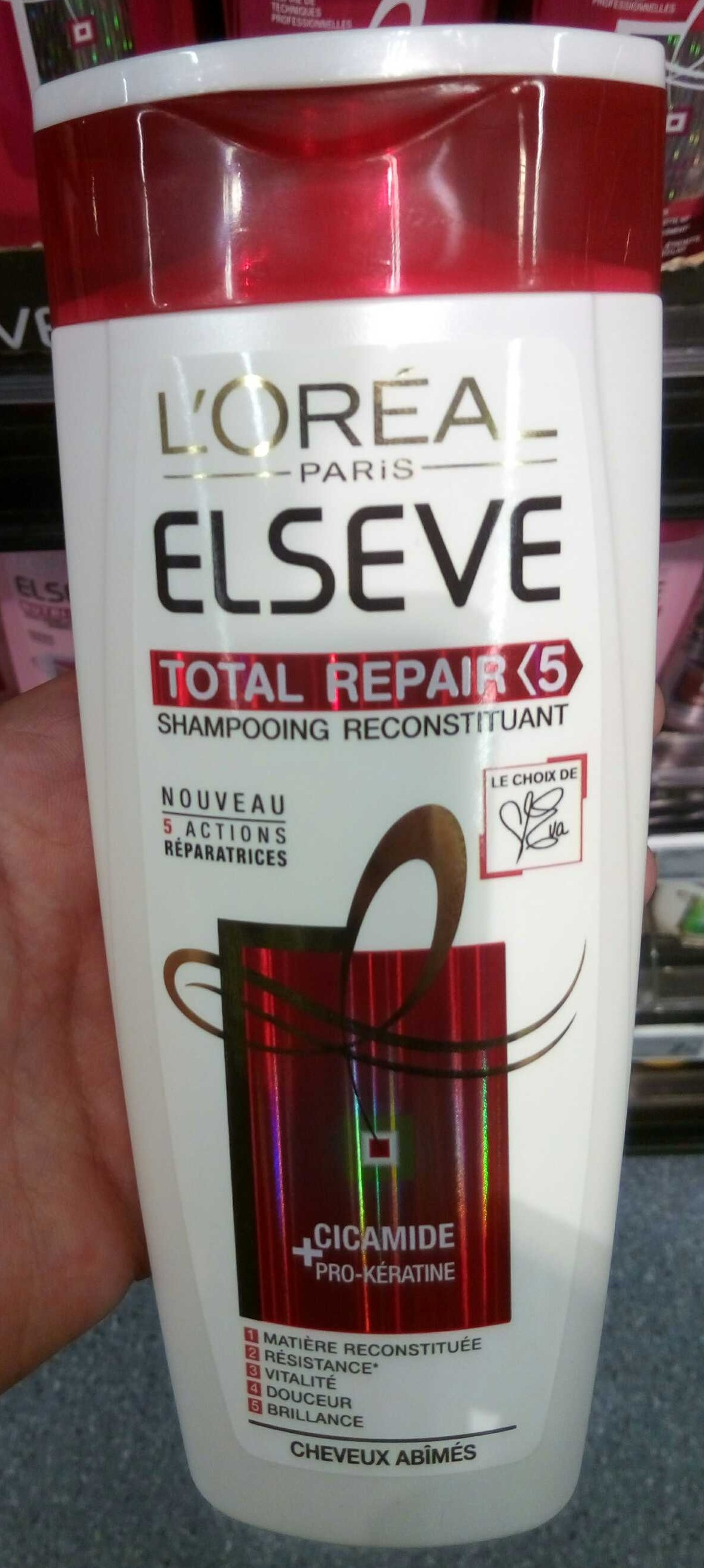 Elseve Total Repair 5 - Product