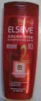 Elseve Color-vive shampooing soin - Product