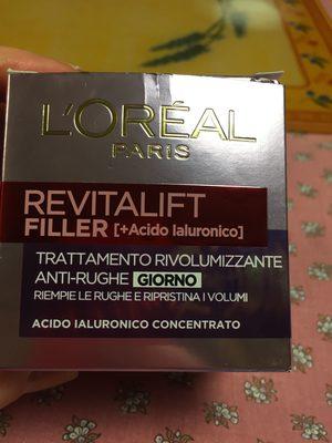 Revitalift Filler - 2