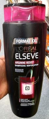 Elseve Arginine Resist X3 (format XXL) - Produit - fr