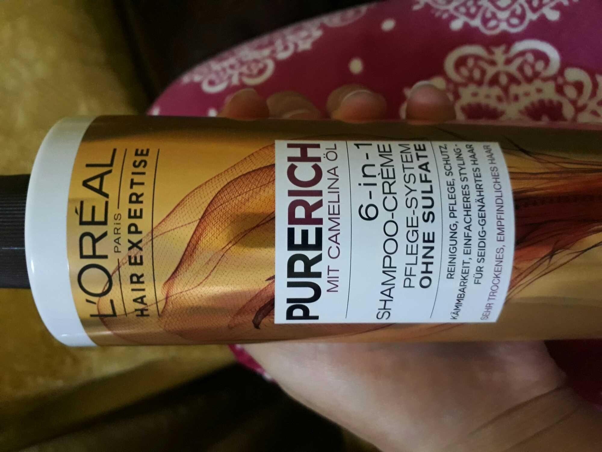 purorich - Product