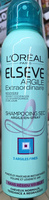 Elseve Argile Extraordinaire Shampooing sec argile en spray - Product