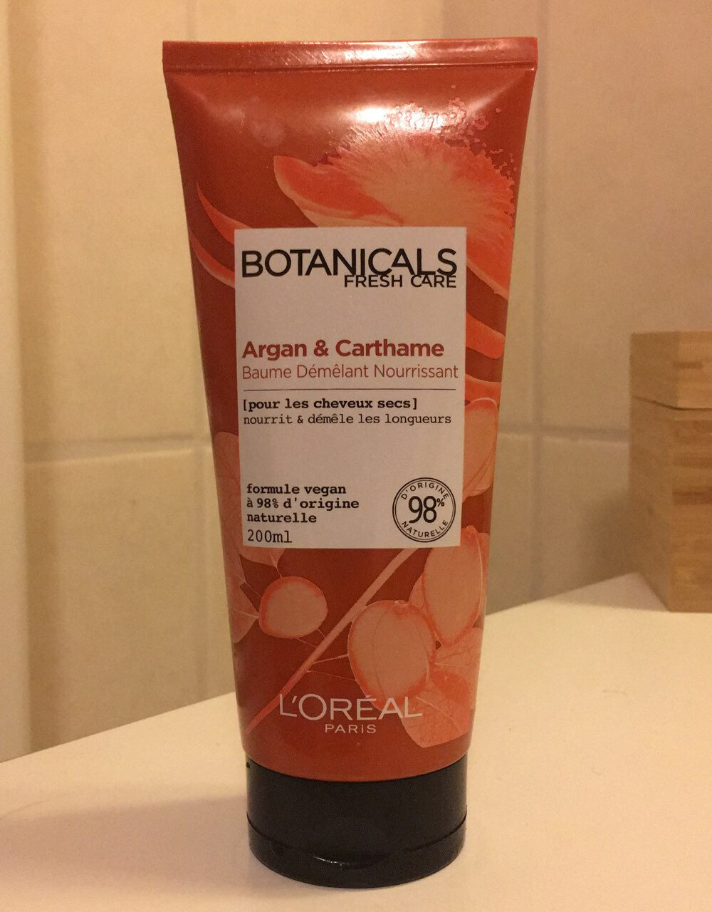 Botanicals Fresh Care - Product - en