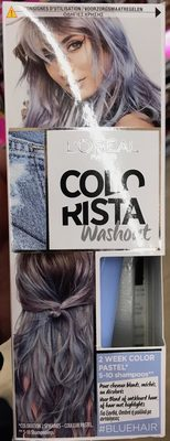 Colorista washout #bluehair - Product