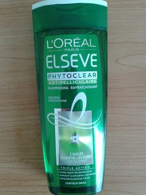 Elseve Phytoclear antipelliculaire - Product - fr