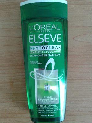 Elseve Phytoclear antipelliculaire - Produit - fr