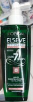 Elseve Phytoclear Antipelliculaire Cure 7 Jours - Product - fr