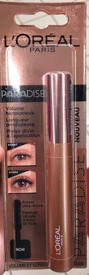 Paradise Noir - Product - fr