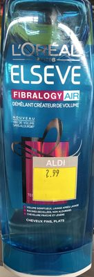 Elsève Fibralogy Air - Product