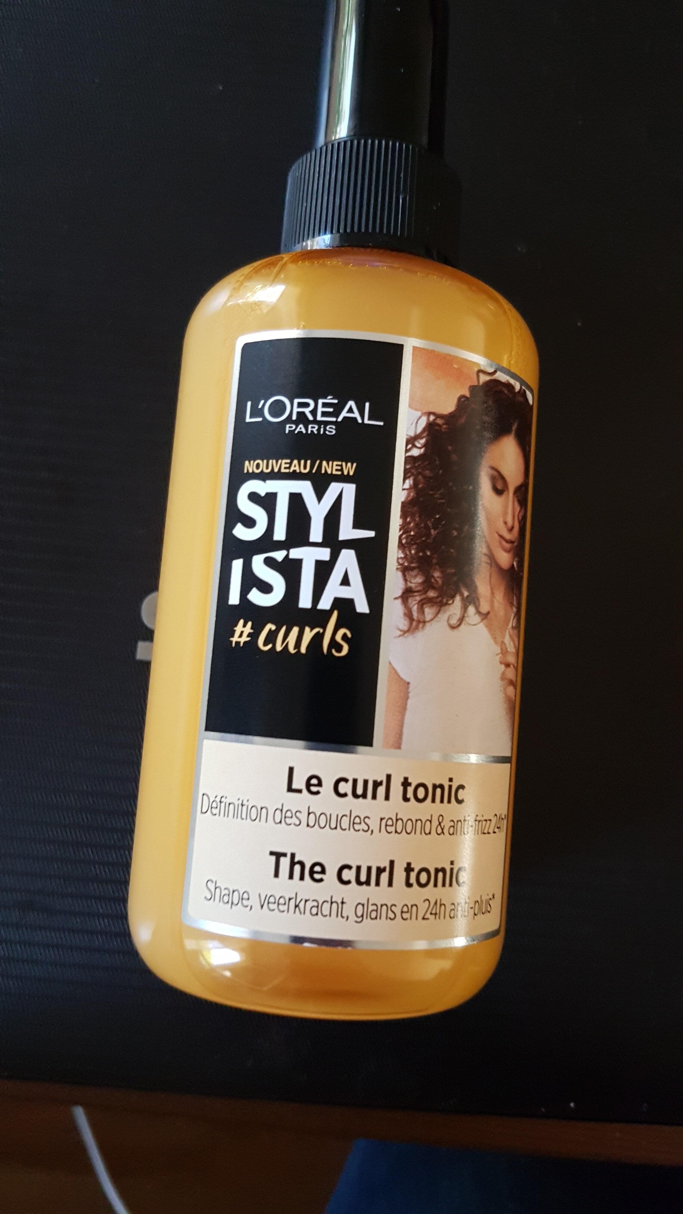 styl ista curls - Product - fr