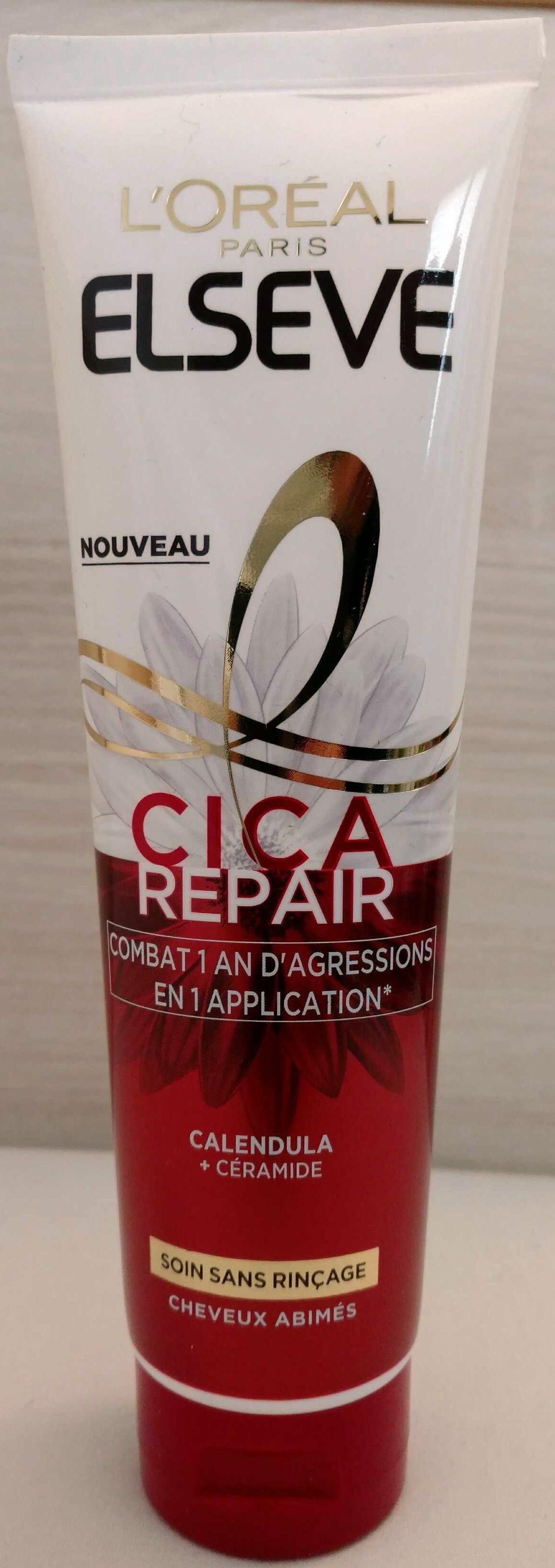 Cica repair - Soins sans rinçage - Produit - fr