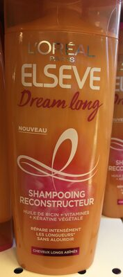 Shampoing reconstructeur - Product - fr