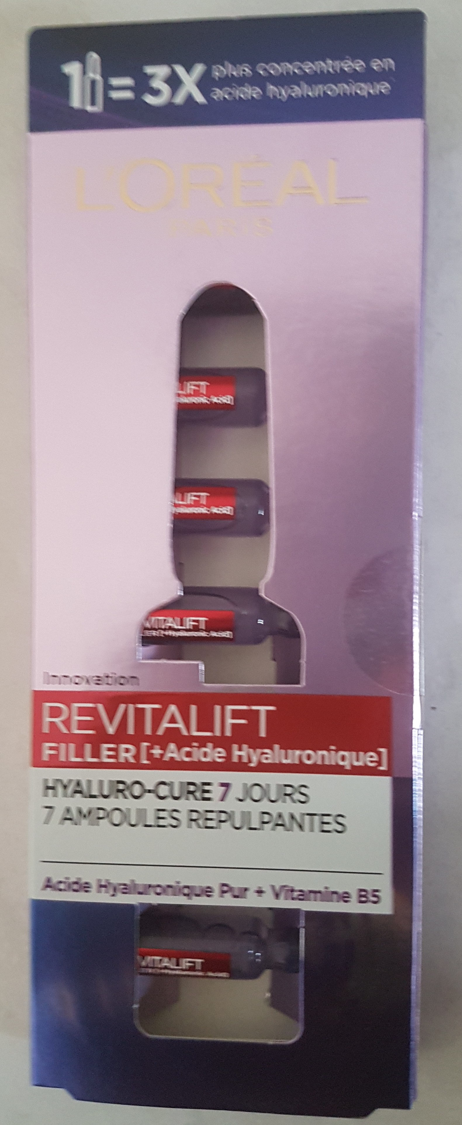 Revitalift filler - Product - fr