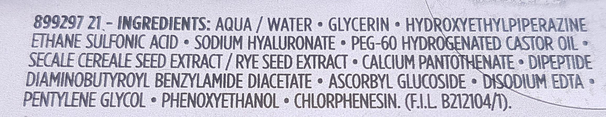 Revitalift filler - Ingredients - fr
