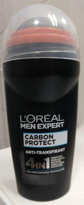 Carbon Protect Anti-Transpirant - Product - de