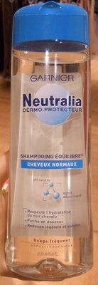 Neutralia shampooing équilibre - Product