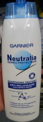Neutralia Dermo-Protecteur Shampooing Traitant Anti-Pelliculaire - Produit
