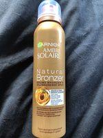 Natural. Bronzer - Product - fr