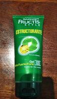 Fructis style estructurante - Produit - es