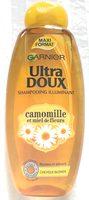 Ultra doux shampooing illuminant - Produit - fr