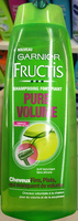 Fructis Shampooing fortifiant Pure Volume - Product