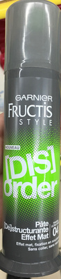 Fructis Style [DIS]order - Product