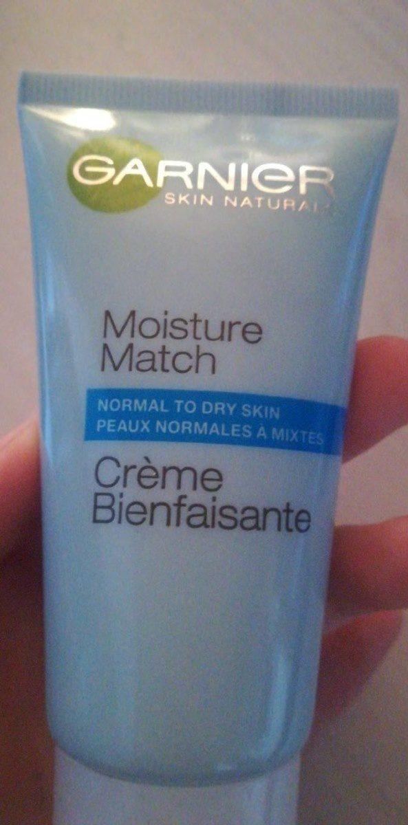 Crème bienfaisante - Product - fr
