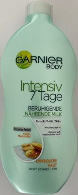Garnier body Intensive 7 Tage - Product - de