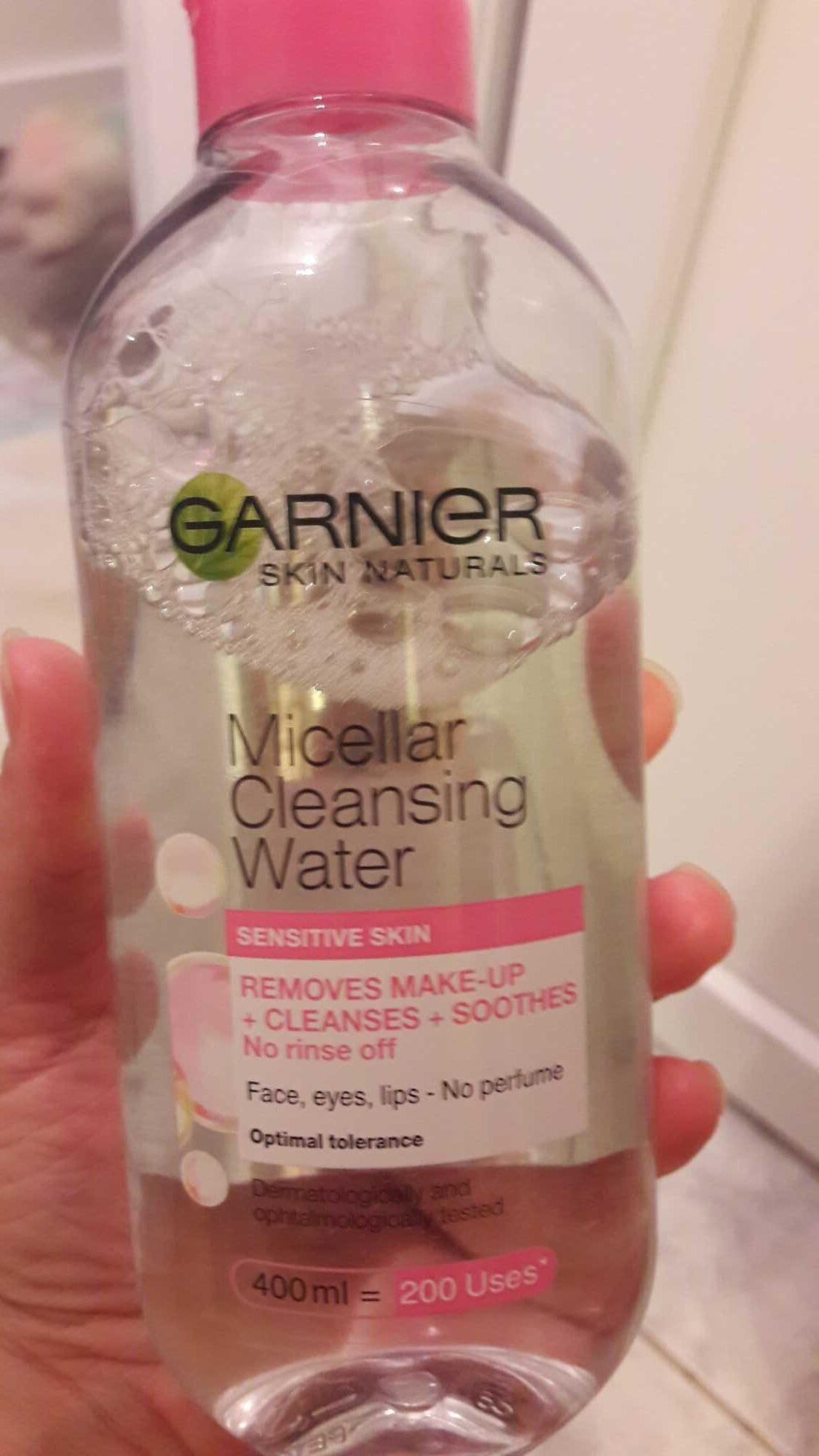 Garnier - Product