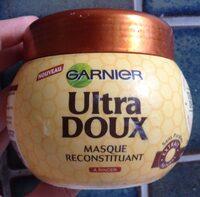 Ultrax doux masque reconstituant - Product