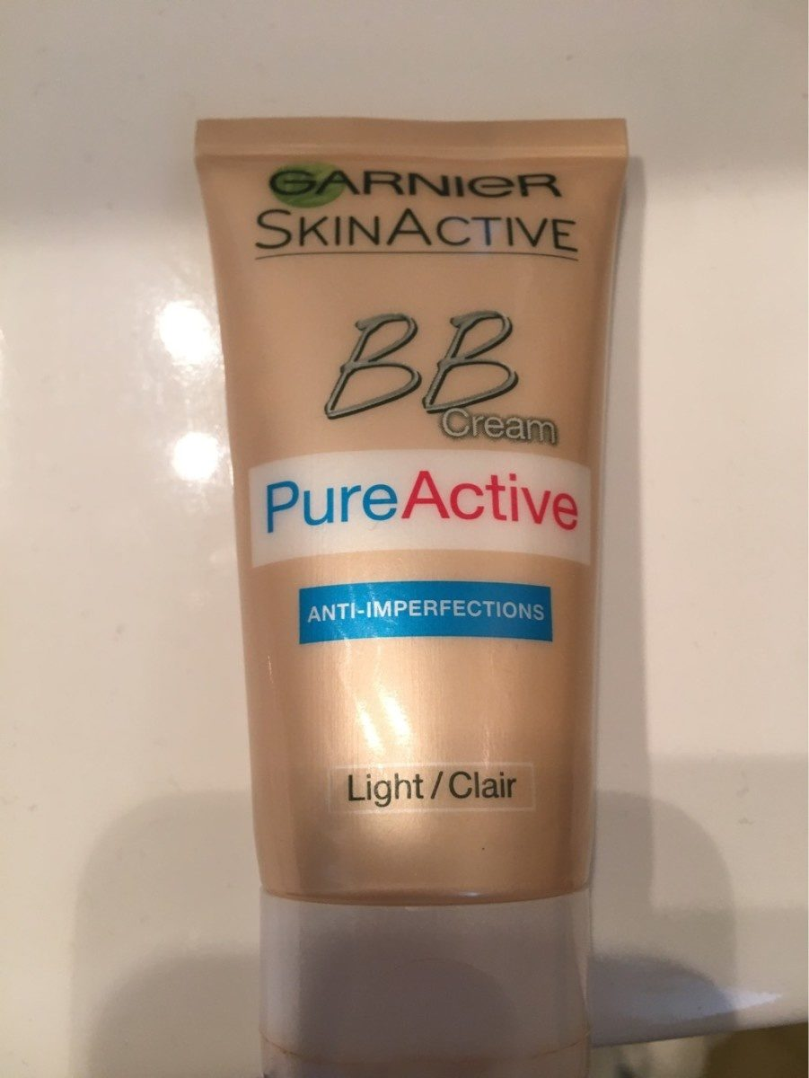 Garnier Pure Active BB Crème Anti-imperfections - Product - fr