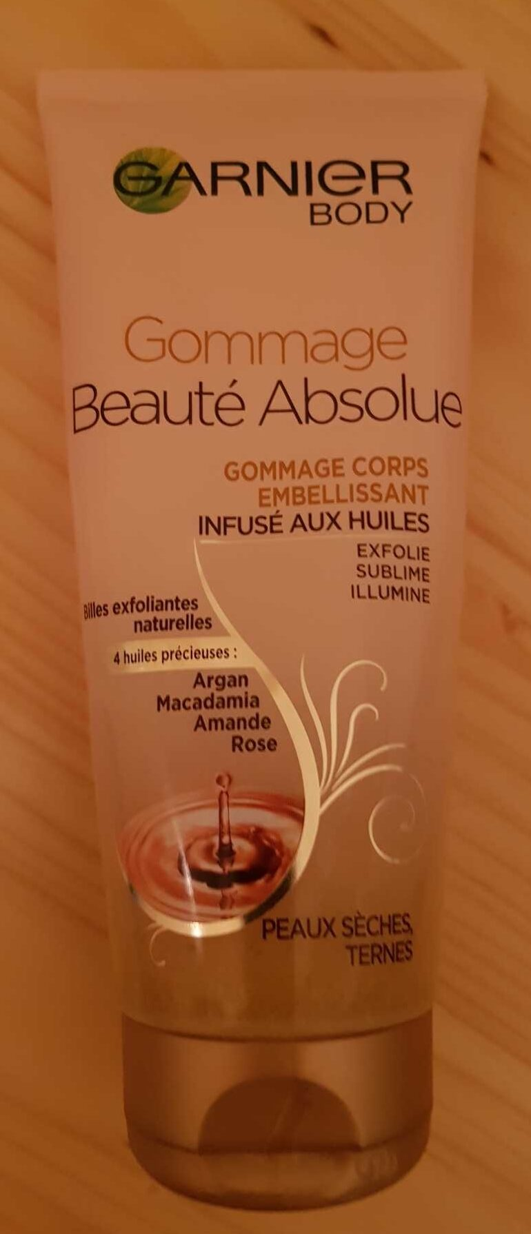 Gommage beauté absolue - Product