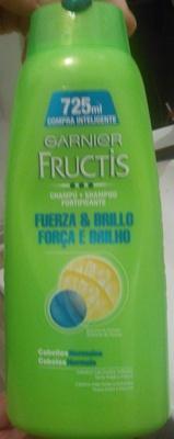 Champo Fuerza & Brillo - Product - es