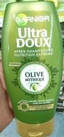 Ultra Doux Après-shampooing Nutrition Extrême Olive Mythique - Product