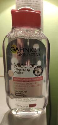 Micellar Cleansing Water - Product - en