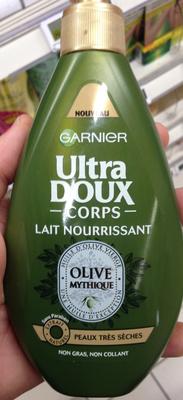 Lait nourrissant Corps Olive mythique - Product