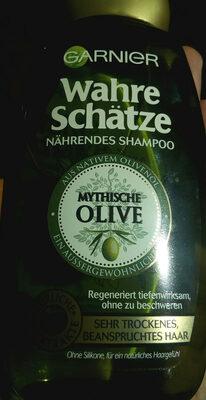 Wahre Schätze Mythische Olive - Product - de