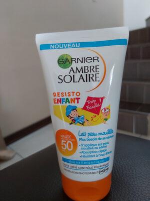 ambre solaire - Product