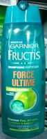 Fructis Force Ultime - Product - fr