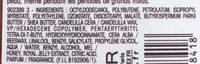Ultra Doux Lèvres Baume à lèvres nourrissant Trésors de Miel - Ingredients