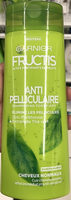 Fructis Anti-Pelliculaire - Product