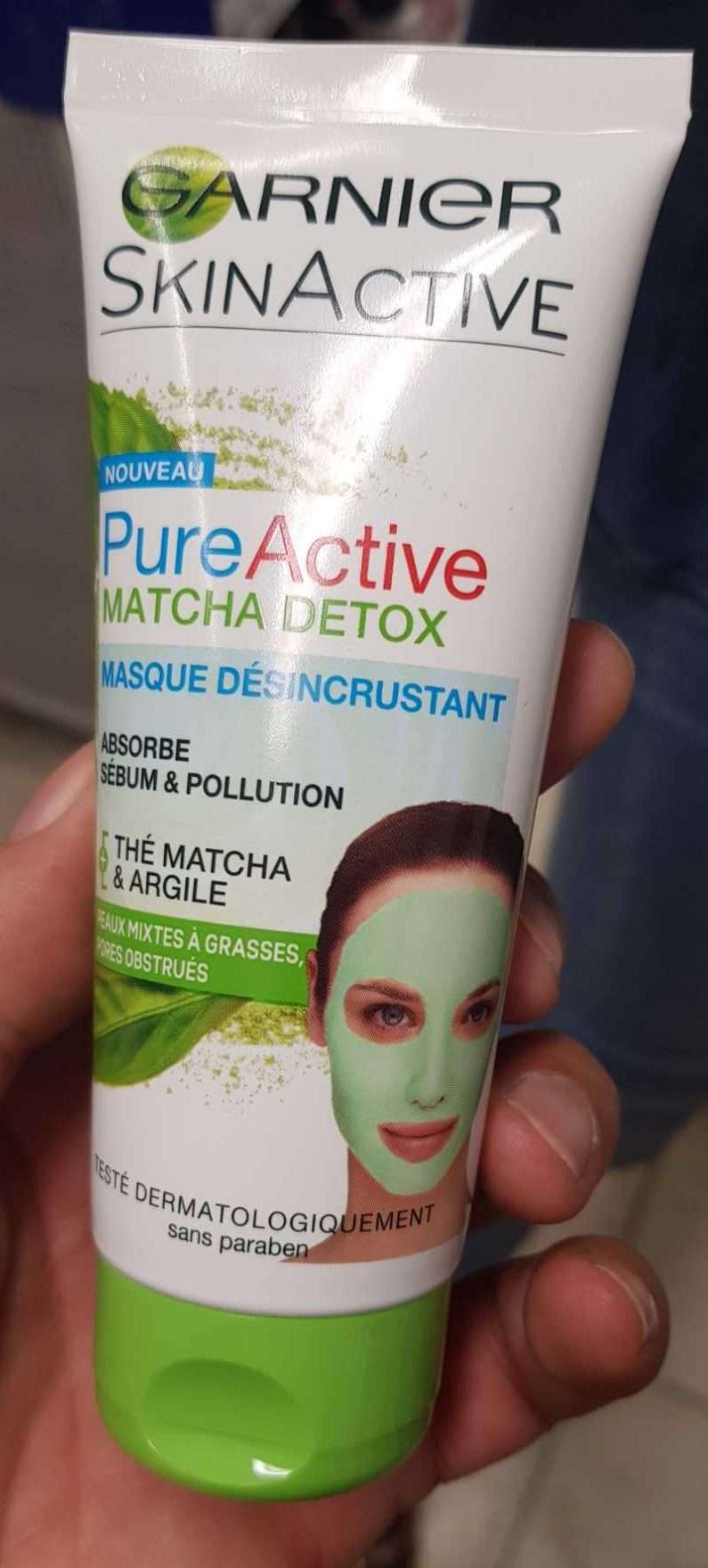 Skinactive - Product